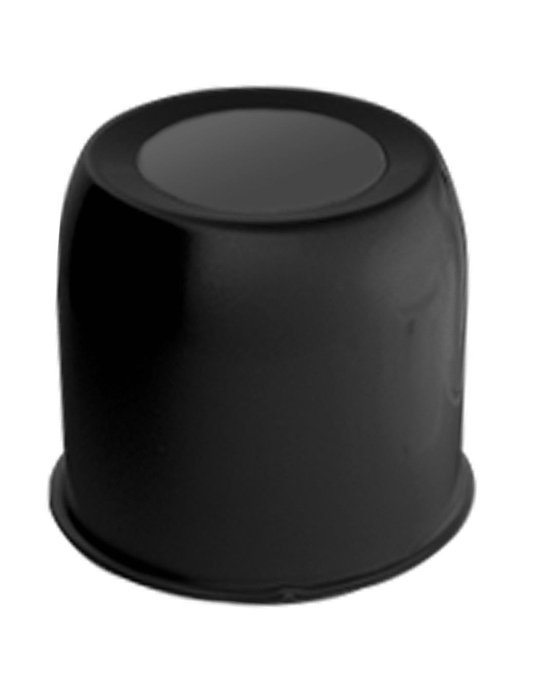 cache moyeux noir 110. Black Bedroom Furniture Sets. Home Design Ideas