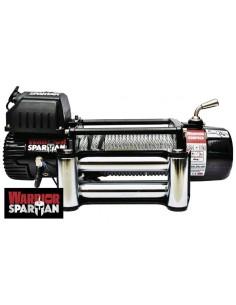 Treuil Electrique Spartan 3629 Kg 24v