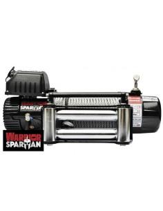 Treuil Electrique Spartan 4500 Kg 12v