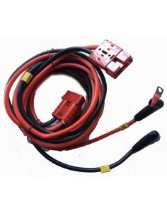 cables electriques coupes circuits connecteurs rapides pro technique treuil74. Black Bedroom Furniture Sets. Home Design Ideas