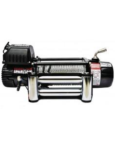 Treuil Electrique Spartan 3629 Kg 12v