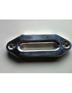 Ecubier Aluminium pour treuil T-max 4500-6000LB