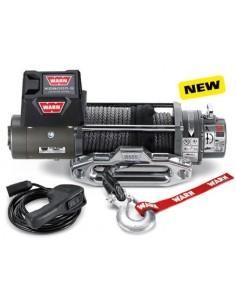 TREUIL Warn XD9000-Spydura 4100 Kg 12 Voltes