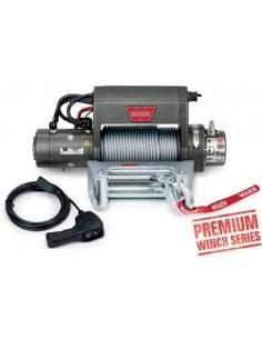 TREUIL Warn XD9000i 4100 Kg 12 Voltes