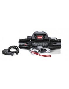 TREUIL Warn ZEON 8-Spydura 3600 Kg 12 Voltes