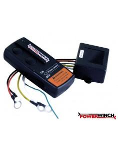 Radio commande PowerWinch pour treuil 12v