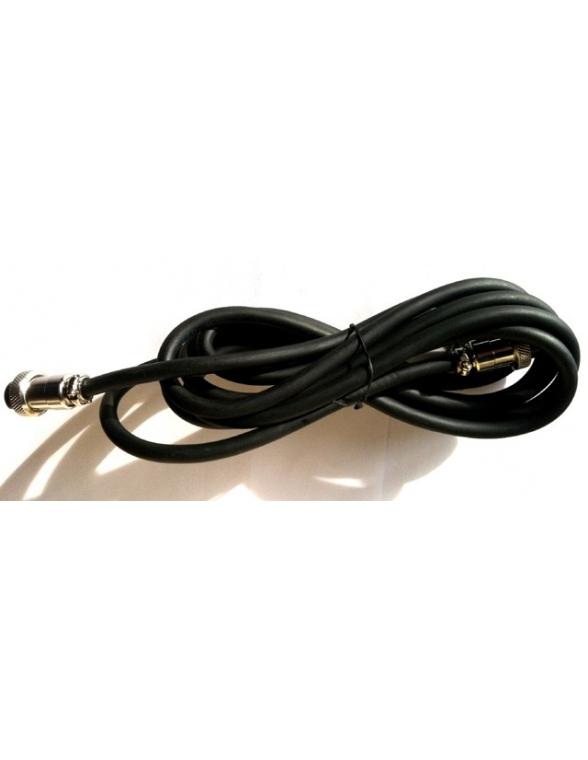 Cable ralonge T-max treuil quad