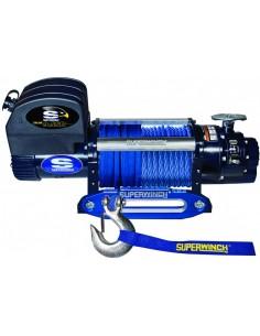 Treuil Electrique Superwinch Talon 9.5SR 4309kg 12v corde synthétique
