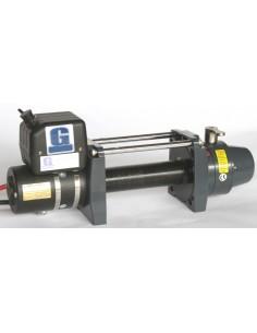 Treuil Electrique TDS 12.0 Bow 2 enroulement 12m/min