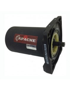 Moteur Electique treuil Apache 13000 6.5HP 12 volts