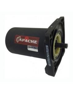 Moteur Electique treuil Apache 13000 24 volts
