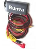 Treuil Electrique Runva 1134 kg 12v telecommande