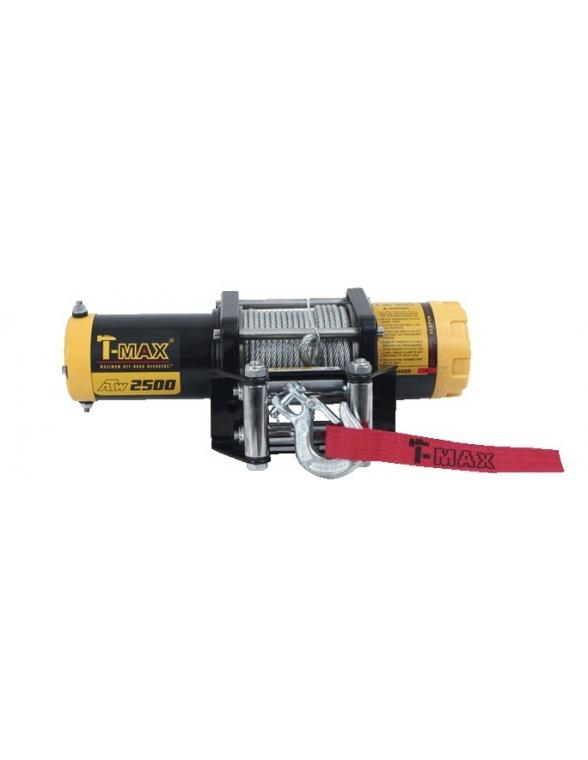 TREUIL ELECTRIQUE  T-max ATW PRO 12V 1134 kg