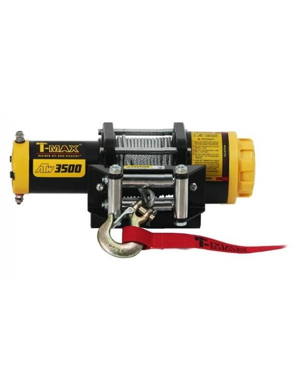 TREUIL ELECTRIQUE  T-max ATW PRO 12V 1587 kg