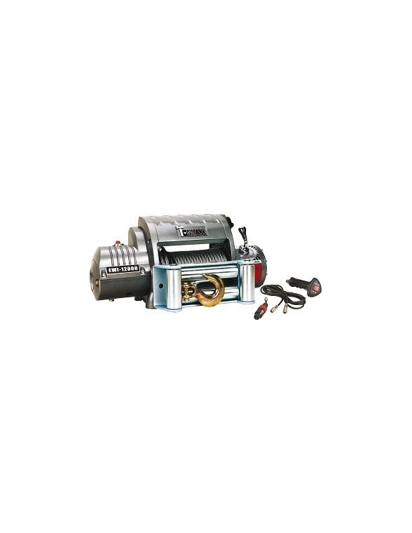 TREUIL TMAX OUTBACK EWI Series 5440 kg Telecommande