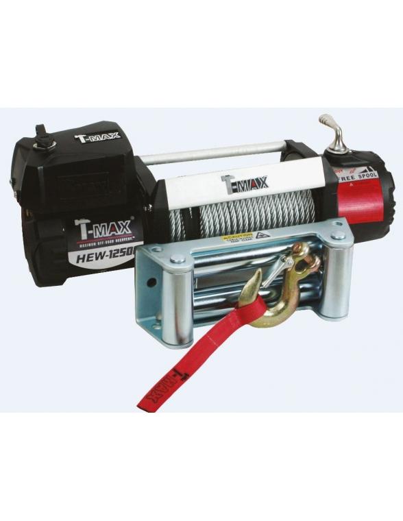 Treuil Tmax 12 volts X Power HEW 5665 KG