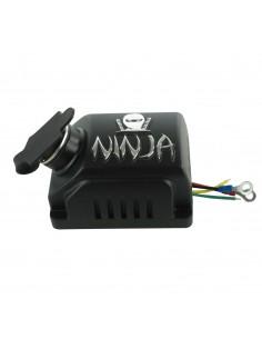 Couvercle boite relais Warrior Ninja