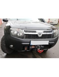 Dacia Duster Support treuil 8000LB  pare choc avant origine