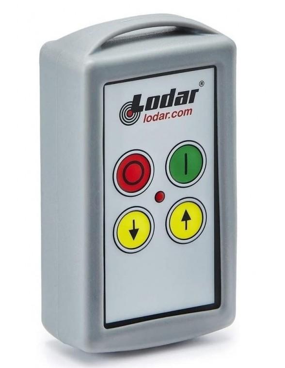 Lodar remplacement de l'émetteur 2 fonctions serie 9000