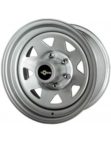 Jante triangular grise FORD MAVERICK R20 7X15  deport 12