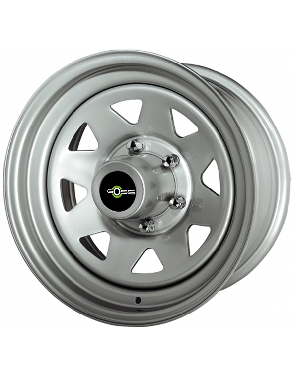 Jante triangular grise FORD MAVERICK R20 7X16  deport 13