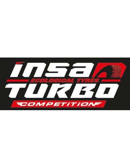 PNEU INSA TURBO SPECIAL TRACK 195/80R15
