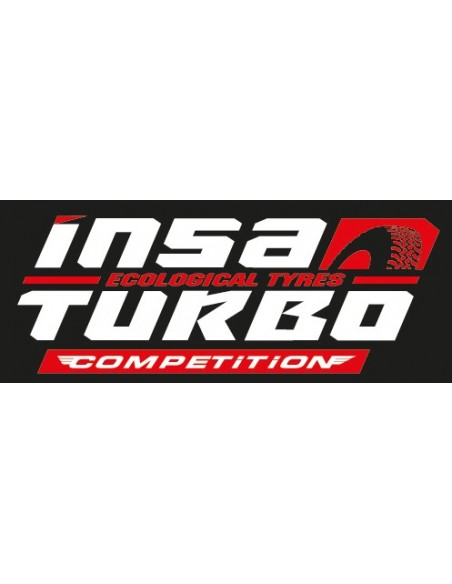 PNEU INSA TURBO SPECIAL TRACK 265/75R16