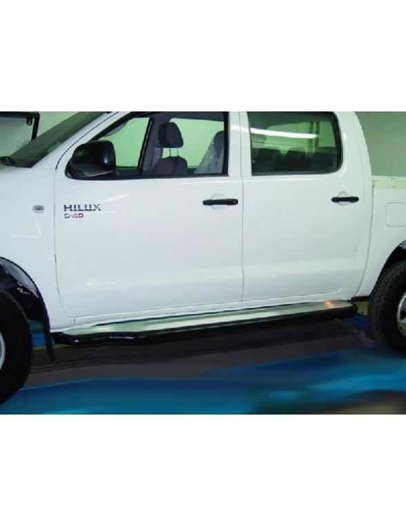 Toyota Hilux KUN 25L / 26L Marche pied
