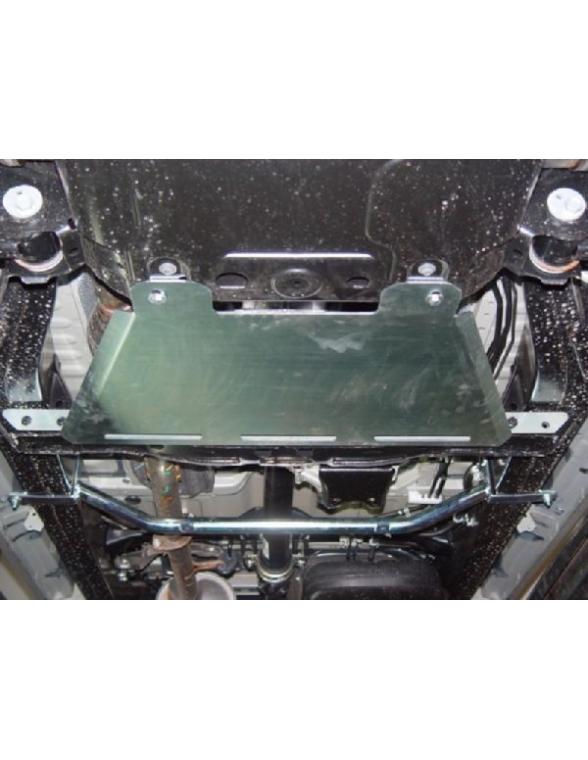 Toyota Hilux KUN 25L / 26L Protection boite de vitesses