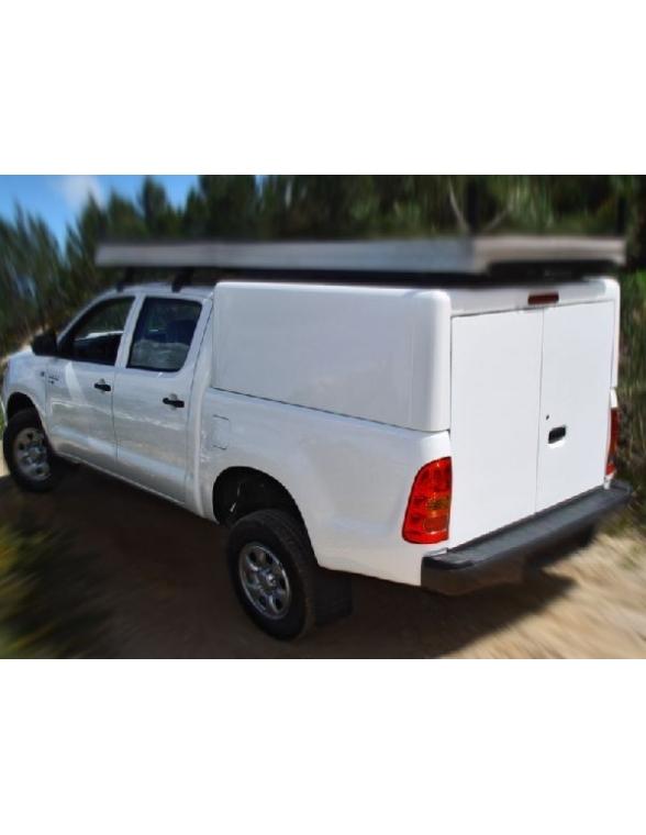 Toyota Hilux KUN 25L / 26L Hard top