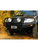 Toyota Hilux KUN 2011 Pare choc