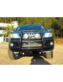 Toyota Hilux KUN 2011 Pare Buffle