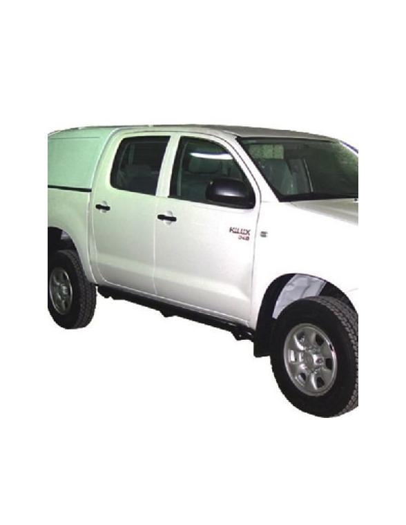 Toyota Hilux KUN 2011 Bas de caisse