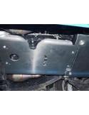 Toyota LC 200 (08-11) Protection boite de vitesses