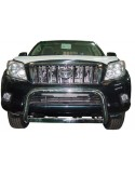 Toyota LC 150 3P (09-2013) Pare Buffle