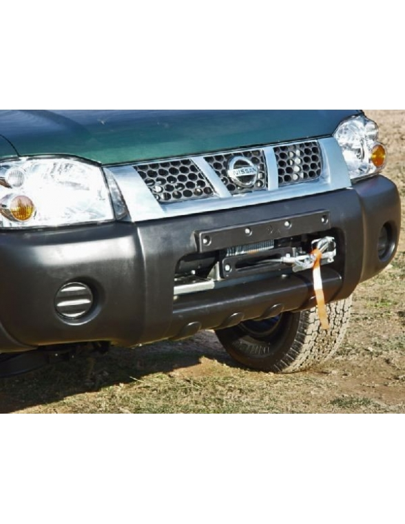 Nissan Navara D22 CD / CE Support de treuil