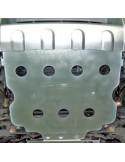 Nissan Navara D22 CD / CE Sabot de protection carter moteur