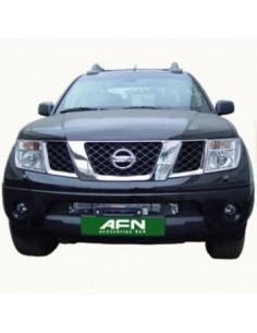 Nissan Navara D40 CD / CE Support de treuil