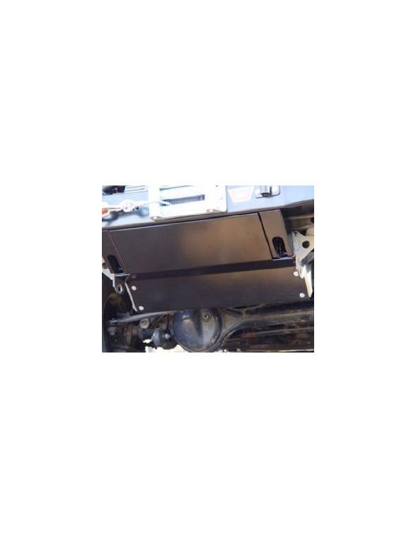 Nissan Patrol Y 60 Sabot de protection barres de direction