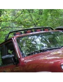 Nissan Patrol Y 61 1M Support de phares de toit