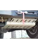 Nissan Patrol Y 61 1M Sabot de protection barres de direction