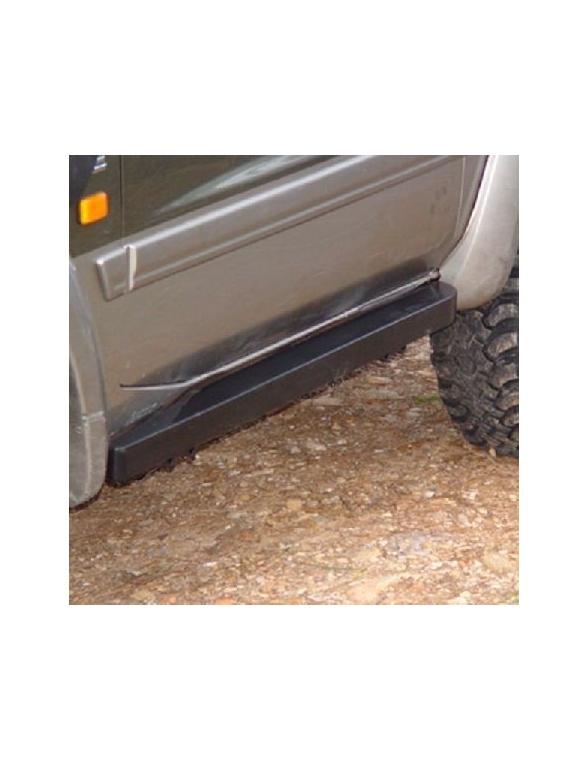 Nissan Patrol Y 61 1M Bas de caisse