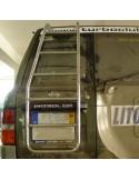 Nissan Patrol Y 61 1M Echelle d'acces au toit