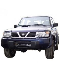 Nissan Patrol Y 61 2M Support de treuil