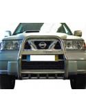 Nissan Terrano II 4M (3pts) A bar