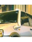 Nissan Terrano II 4M (5pts) Schnorkel