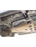 Volkswagen Amarok Protection boite a vitesses