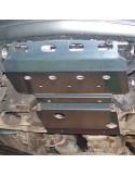 Kia Kia Sorento 2004-09/2006 Protection moteur