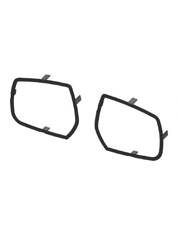Mazda BT-50 CD / CE / CS Grilles protection miroir retroviseur
