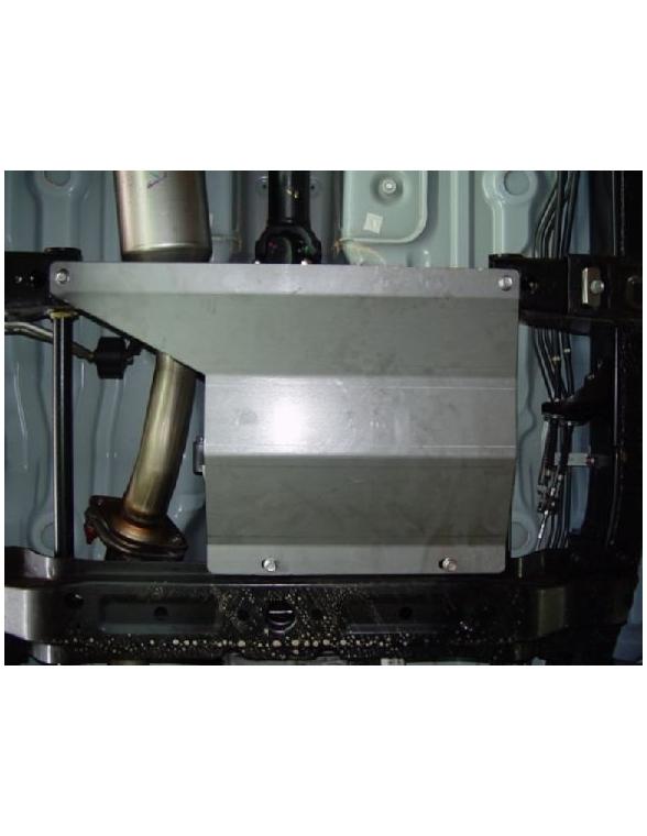 Mazda BT-50 CD / CE / CS Protection boite de transfert